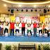 Kompetisi Binaraga Syariah Pertama di Dunia