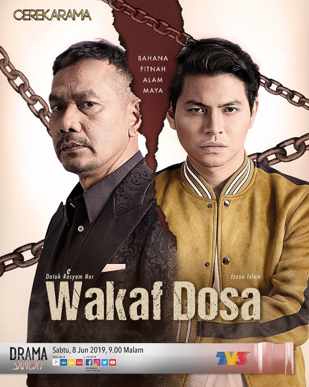 Wakaf Dosa