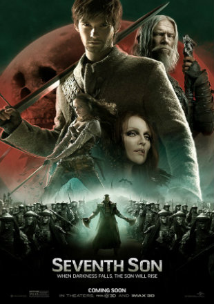 Seventh Son 2014 BRRip 720p Dual Audio In Hindi English