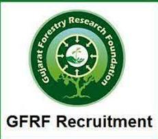 GFRF Junior Research Fellow Recruitment 2021