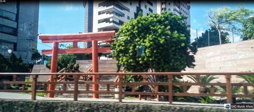Jardim japonês - o que fazer em Fortaleza (Ceará) - 58 atrações