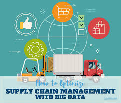 The Difference High-Quality Data Makes to Your Supply Chain