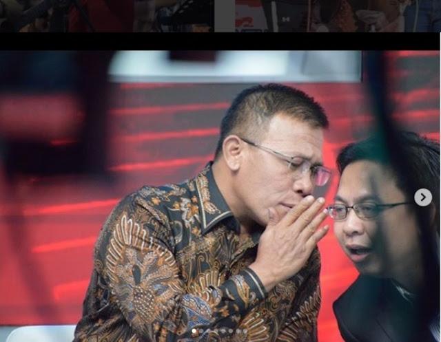 KPK Kecewa Tidak Terlibat Pilih Menteri, Masinton: Jangan Kepo!