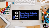 Top 100 Free Classified Ads Posting Sites List In SEO 2020