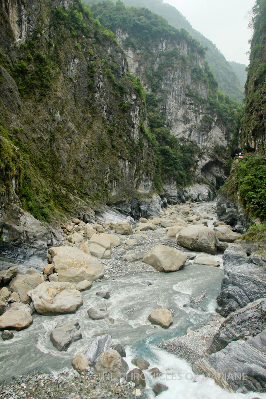 Hualien Travel Blog