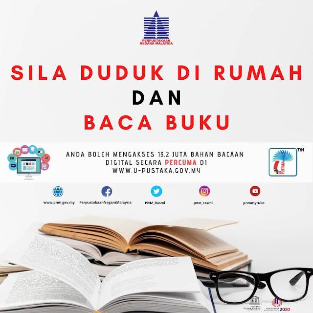 Akses Percuma Kepada Buku Digital