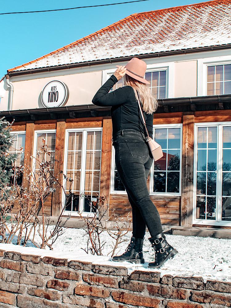 Im Winter richtig stylen