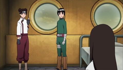 Naruto Shippuden Season [Dual Audio]{ENG-JAP}