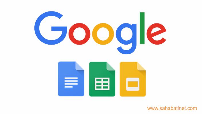 Membuat Presentasi Secara Online Dengan Google Docs