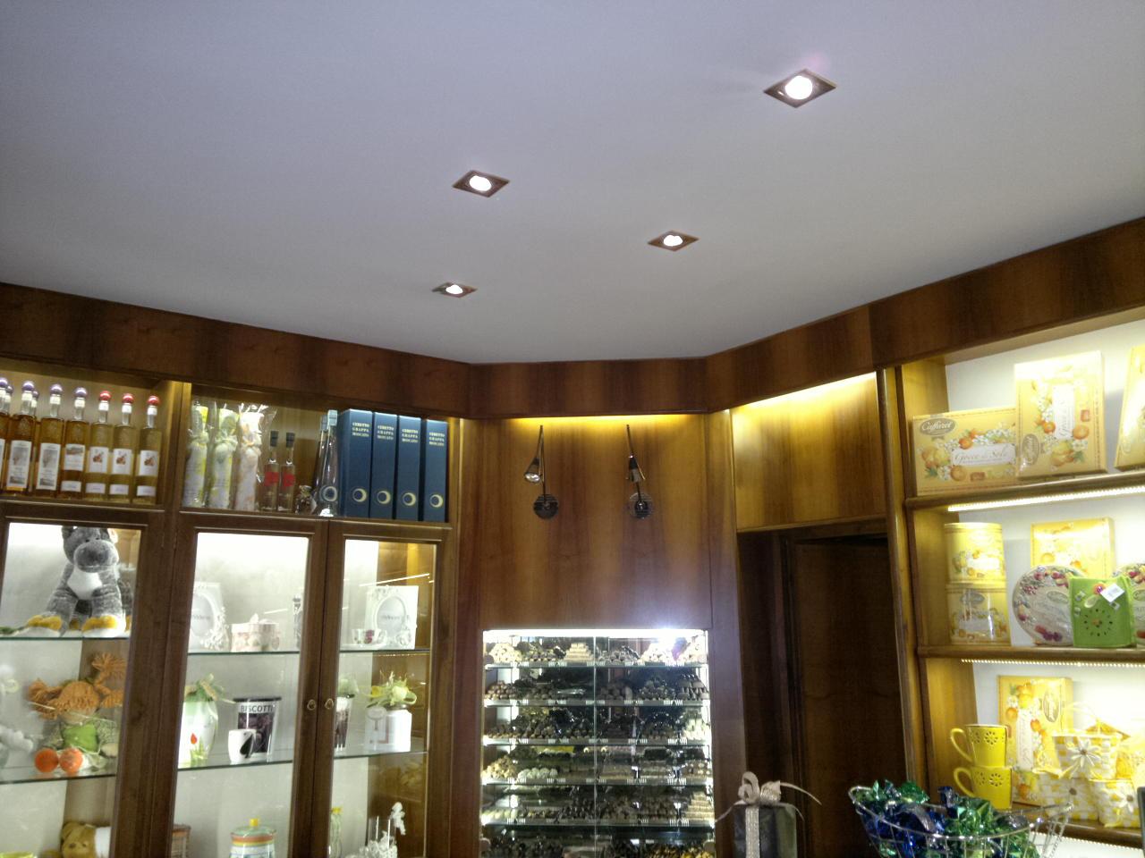 Illuminazione led casa: risparmio energetico? con il led si può fare!