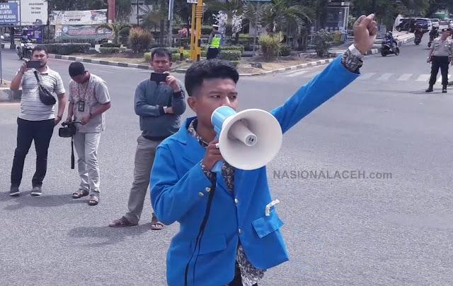 Ini Saran Aktivis Muda Aceh Kepada Kapolda Aceh yang Baru