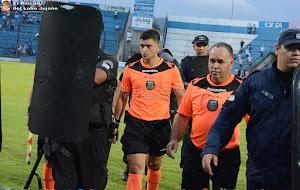 Fecha 24 - GyEJujuy 0-0 Mitre - El Rincón del Lobo Jujeño