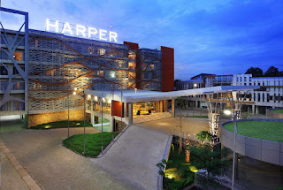 Hotel Harper Perintis - Makassar