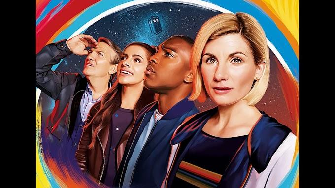 ¡La Doctora ha llegado! Primer tráiler de la nueva temporada de Doctor Who