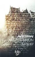jack finney voyage simon morley denoel folio
