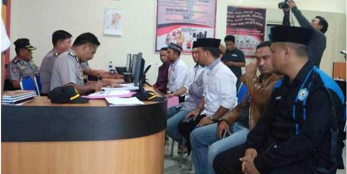 "Olok-olok Rakyat Sebut ""Cabut Meterannya"", Rakyat Gorontalo Rame-rame Polisikan Dirut PLN"