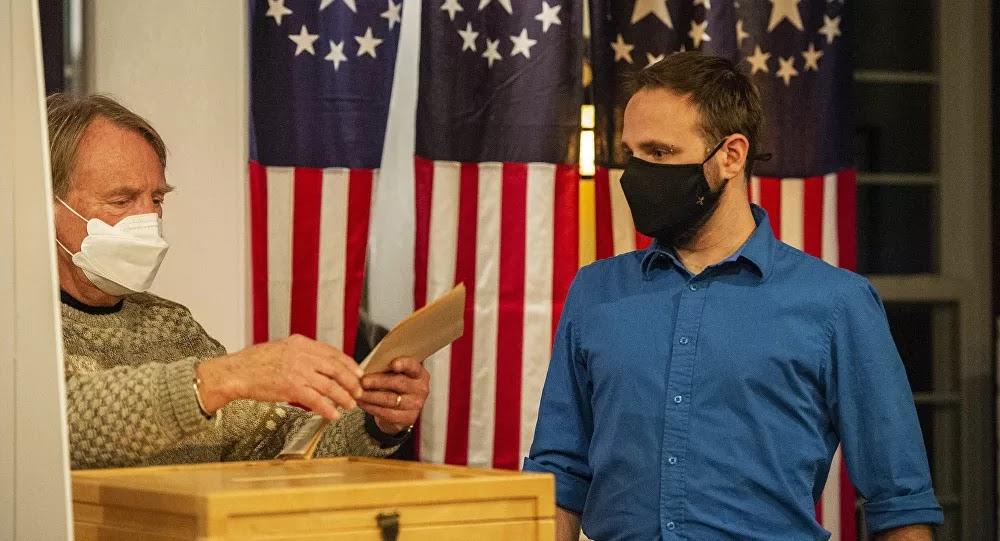 القضاء الأمريكي يصدر أمرا عاجلا بشأن الأصوات الانتخابية المرسلة عبر البريد