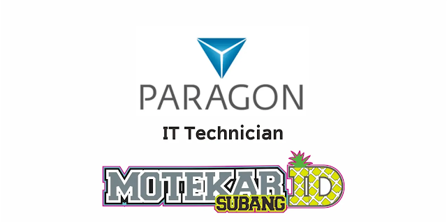 Info Lowongan Kerja PT Paragon Technology and Innovation Maret 2021