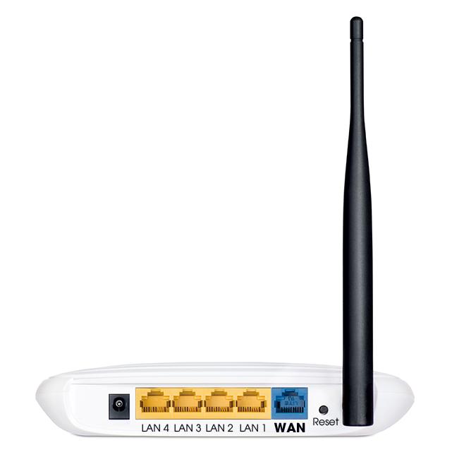 Lắp và cấu hình 2 hay nhiều modem router wireless trên cùng một mạng