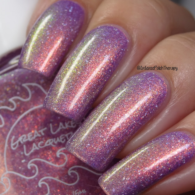 Great Lakes Lacquer Toronto Shenanigans