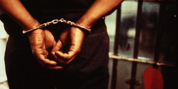 Man arrested for attempting to exchange 9-year-old boy for bag of rice in Lagos