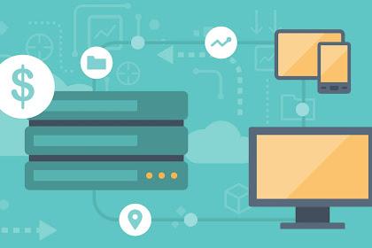 4 Manfaat Pengelolaan Web Hosting yang Wajib Diketahui