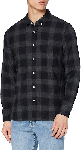Quality Men's Flannel Shirts in UK