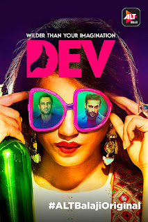 Dev DD 2017 Hindi Season 1 [Complete] HDRip 720p with Esubs