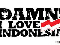 Lowongan Pekerjaan DAMN! I love Indonesia Terbaru