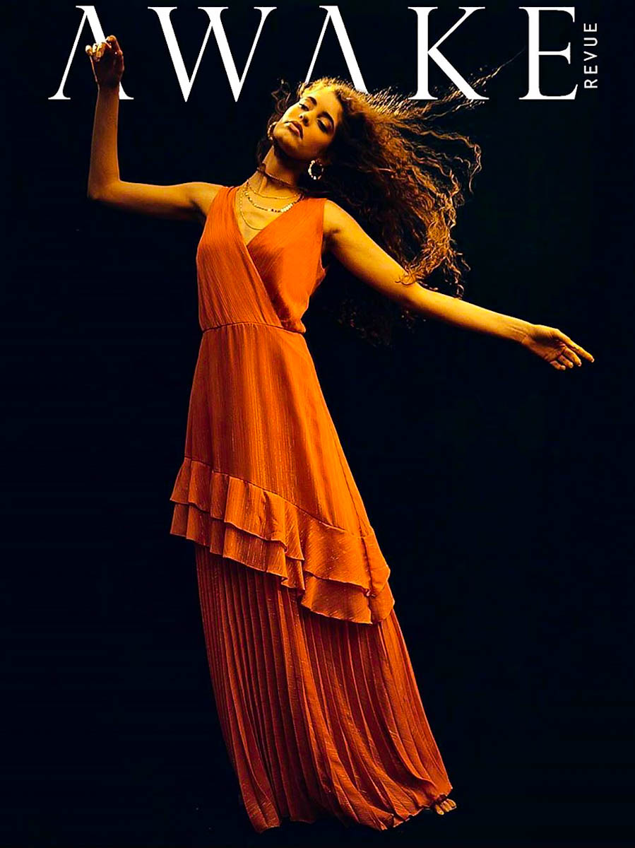 Clara Avelino: aos 16 anos, modelo pernambucana se destaca no mundo fashion