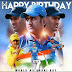 Happy Birthday MS Dhoni: India's most successful captain cool turns 38