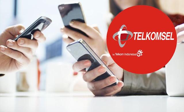 Paket Combo Sakti Unlimited Telkomsel