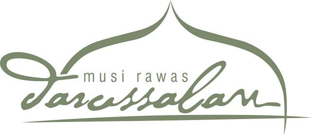 Lirik Lagu Daerah Mura: Musi Rawas Darussalam