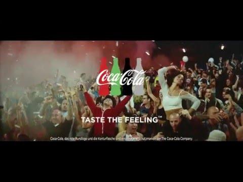 spot coca cola 2016