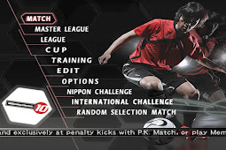 Winning Eleven 10 Original Version (Japan+English Patched) PS2 ISO