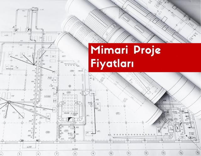 Mimari Plan Proje Fiyatları Kaç TL?