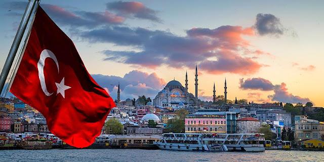Μπλόκο στις ανεξάρτητες έρευνες για την πανδημία έβαλε ο Ερντογάν