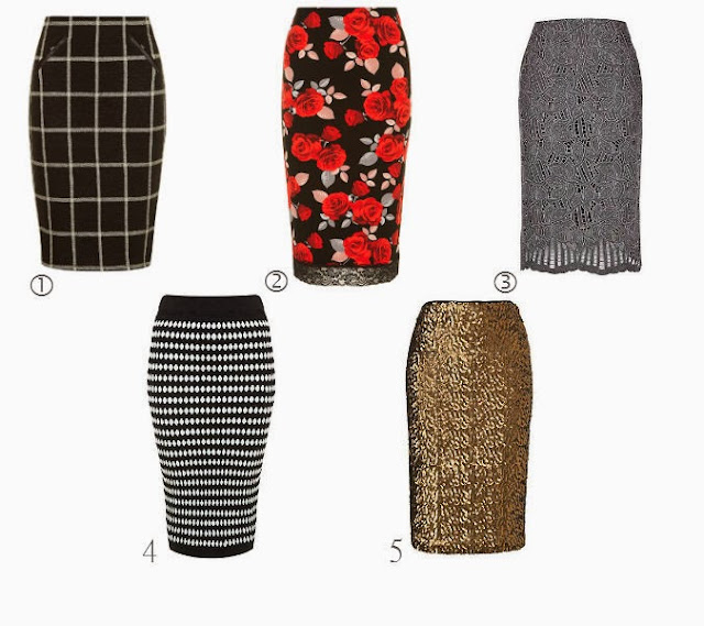dorothy perkins skirts, evans skirts, dorothy perkins, john lewis, pencil skirts, plus size pencil skirts, sequin skirt, checkered skirt, plus size sequin skirt, floral pencil skirt