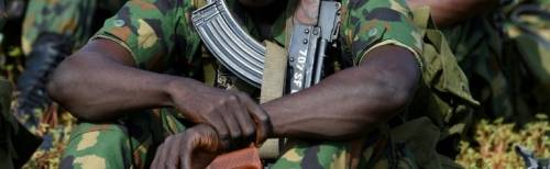 Oh No! Nigerian Soldier Commits Suicide In Bauchi state