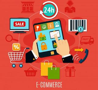 Daftar 14 Perusahaan E-commerce Terpopuler Di Dunia