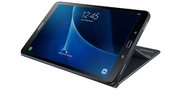 Get the Samsung Galaxy Tab A for $200 at Best Buy