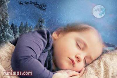 doa agar diberi mimpi indah dan baik