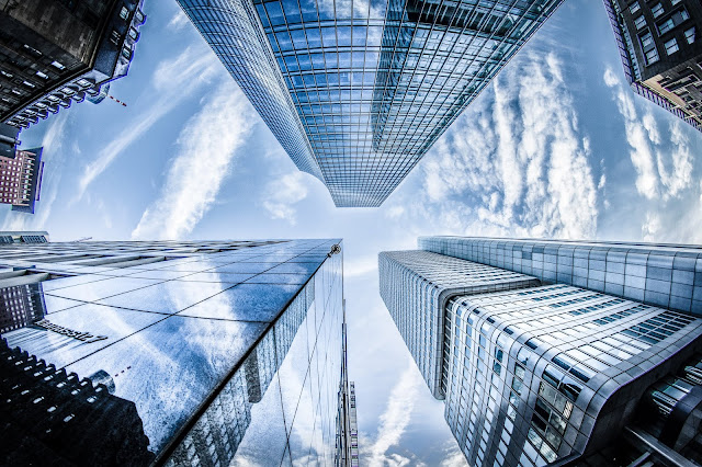 Smarter city framework
