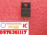 2SK1348 Bán dẫn