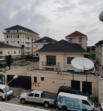 Obanikoro's Houses Raided In Lagos By EFCC, See Photos