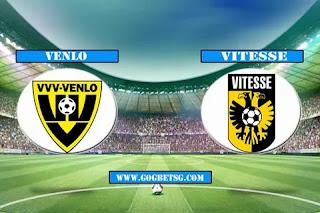 ВВВ-Венло – Витесс смотреть онлайн бесплатно 19 октября 2019 прямая трансляция в 21:45 МСК.