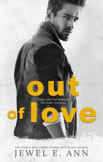 Out of Love by Jewel E. Ann