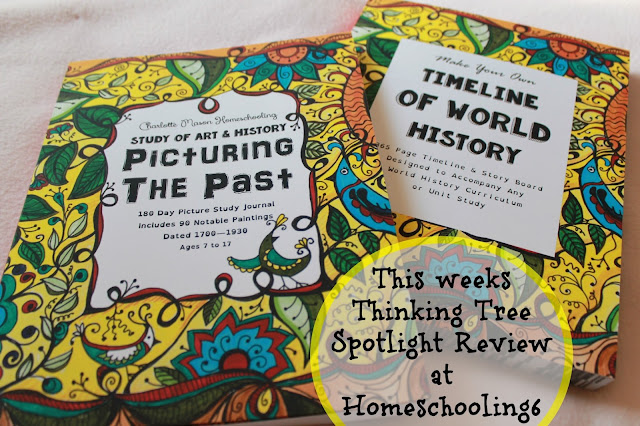 The Thinking Tree Thursday Spotlight Review