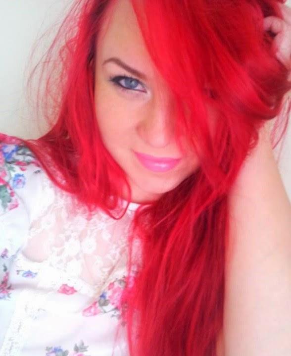 Purrrsnboots Cum Să ți Păstrezi Culoarea Roșie A Părului