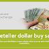Trusted Neteller dollar buy sell sites for freelancer